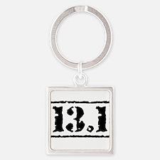 131black.psd Keychains