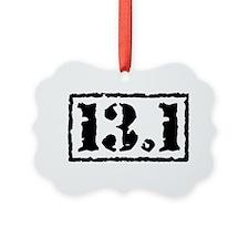 131black.psd Ornament