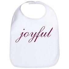 joyful Bib