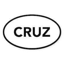 Ted Cruz Stickers