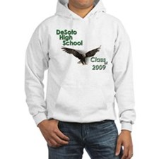DHS Class of 2009 Hoodie
