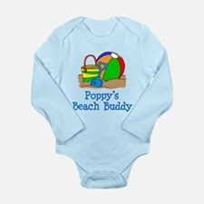 Poppy's Beach Buddy Body Suit