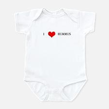 Funny Cute allah Infant Bodysuit
