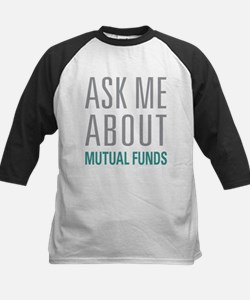 Mutual Funds Baseball Jersey
