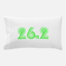 Unique 26.2 Pillow Case
