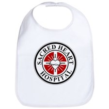 Sacred Heart Hospital Logo Bib