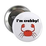 I'M CRABBY 2.25