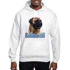 Bullmastiff(red)Name Jumper Hoody