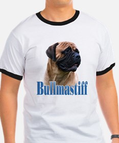 Bullmastiff(red)Name T