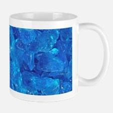 TURQUOISE GLASS Mug