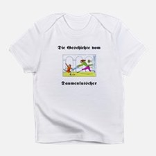 Cute Peter Infant T-Shirt