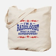 Funny Radiologist Tote Bag