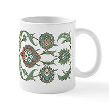 Traditional Art Mug