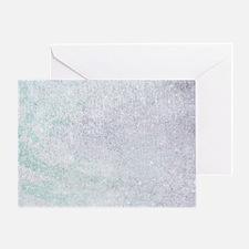 PAPER COLORS Greeting Card