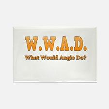 W.W.A.D. Magnets