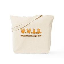 W.W.A.D. Tote Bag