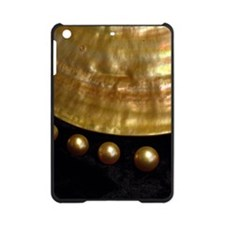 GOLDEN PEARLS iPad Mini Case