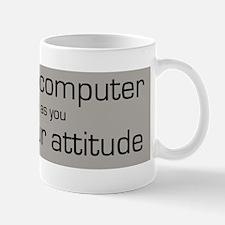Debug Attitude Mugs