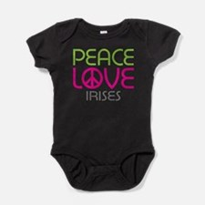 Funny Horticulturist Baby Bodysuit