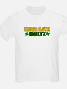 Bring Back Holtz T-Shirt