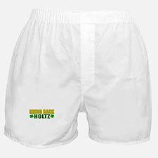 Bring Back Holtz Boxer Shorts