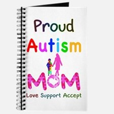 Proud Autism Mom Journal