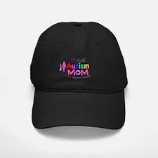 Proud Autism Mom Baseball Hat