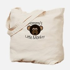 Mommy's BOY Little Monkey Tote Bag