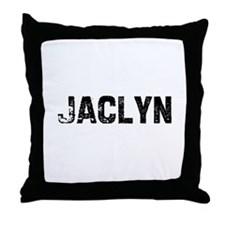 Jaclyn Throw Pillow