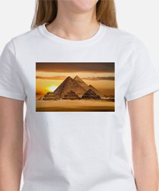 Egyptian pyramids T-Shirt