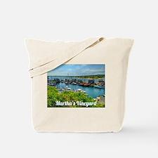 Menemsha Tote Bag
