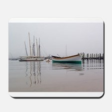 Vineyard Haven Fog Mousepad