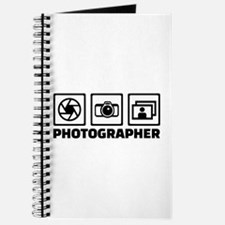 Photographer Journal