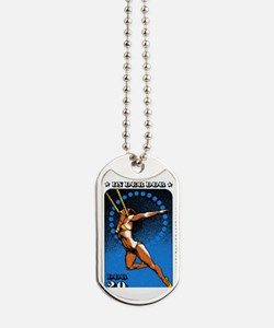 Cool Stamps Dog Tags