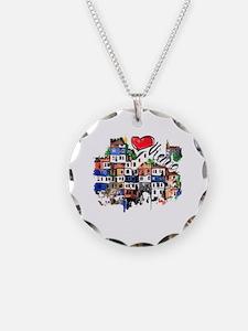 Cute Vienna Necklace