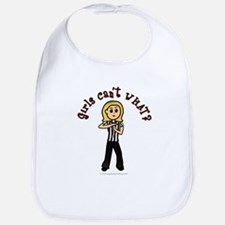 Light Referee Bib