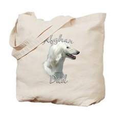 Afghan Dad2 Tote Bag