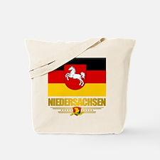 Niedersachsen Tote Bag