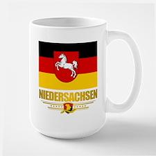 Niedersachsen Mugs