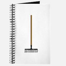 Rake Journal