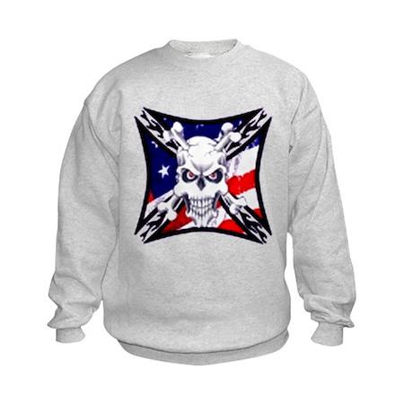 American Pride Kids Sweatshirt