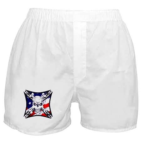 American Pride Boxer Shorts