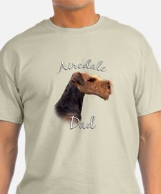 Airedale Dad2 T-Shirt