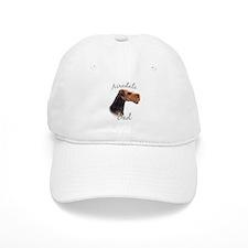 Airedale Dad2 Baseball Cap