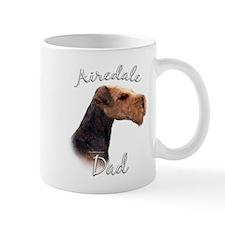 Airedale Dad2 Mug
