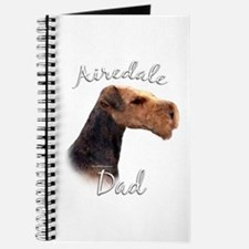 Airedale Dad2 Journal