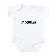 Jacquelyn Onesie