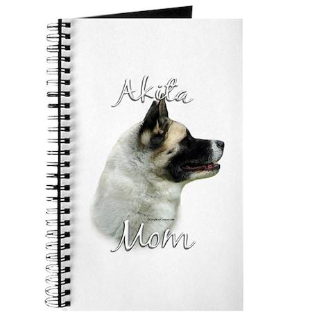 Akita Mom2 Journal