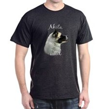 Akita Dad2 T-Shirt