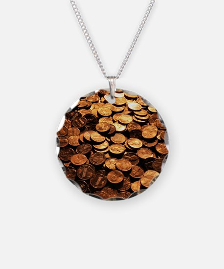 PENNIES Necklace